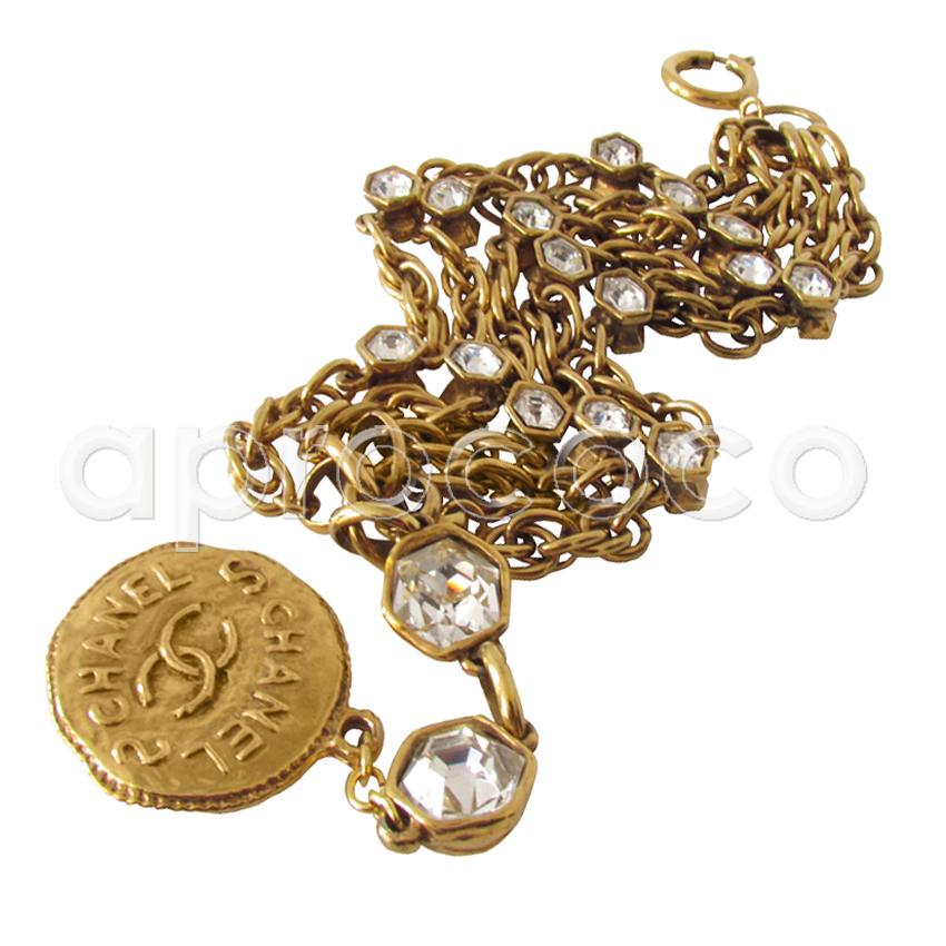 4 bracelet rinestone vintage strand